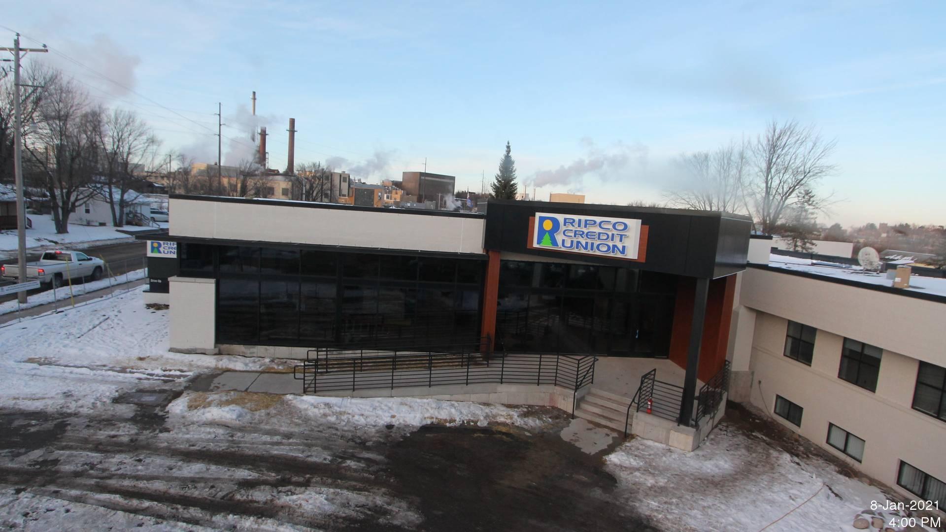 Ripco Credit Union Expansion